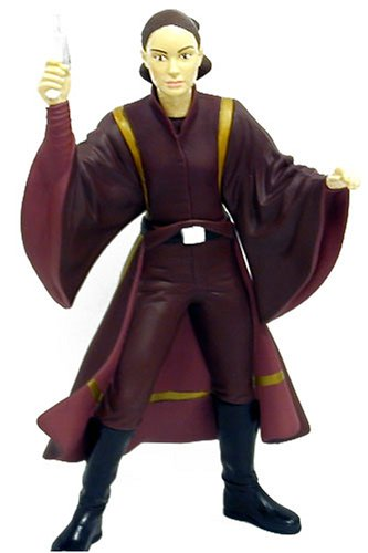 Star Wars Queen Amidala Character Collectible