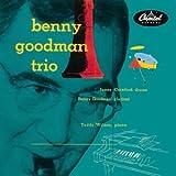 echange, troc Benny Goodman - Benny Goodman Trio