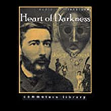 Heart of Darkness (       UNABRIDGED) by Joseph Conrad Narrated by Ralph Cosham