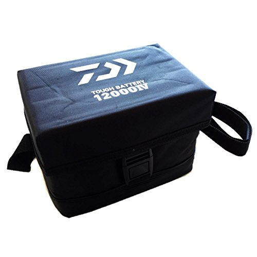 (ダイワ) タフバッテリー 12000