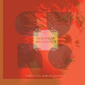 Evangeline (David Lynch Instrumental)