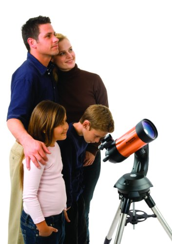 CELESTRON 星特朗 NexStar 6SE 自动寻星折反射望远镜 $499(约¥4200)图片