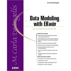 CA ERwinŽ Data Modeler Standard Edition.