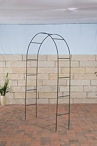 CLP - Arche à rosiers Ladder