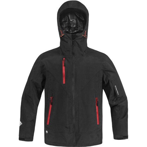 Stormtech Mens H2xtreme Ascent Waterproof and Breathable Hard Shell Jacket