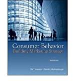 img - for By Del I. Hawkins Consumer Behavior: Building Marketing Strategy, 12th Edition (12th) book / textbook / text book
