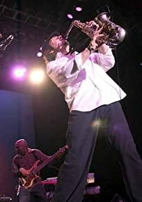 Image of Boney James