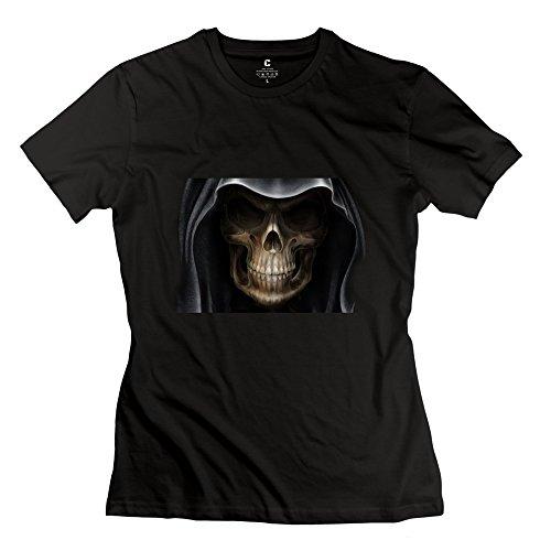 nana-custom-tees-t-shirt-donna-nero-xl