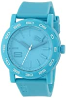 PUMA Women's PU103202005 Move Silicone Band Analog Watch by PUMA