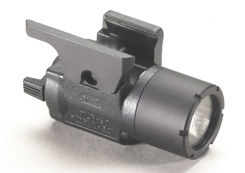 Streamlight 69221 TLR-3 Weapon Mounted Tactical Light with USP Compact Clamp by Streamlight Inc
