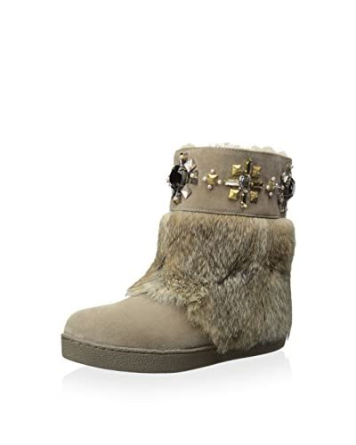 Tory Burch Women's Curran Bootie