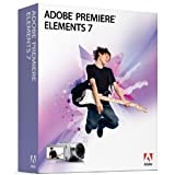 Adobe Premiere Elements 7 [OLD VERSION]