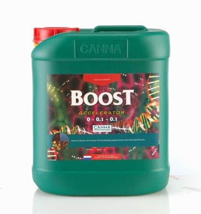 Canna Boost - 5 liter