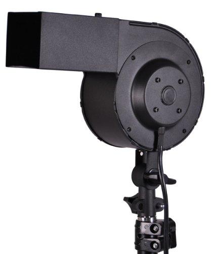 Cowboy Studio SF-05 Studio Hair Fan and Stream Wind Machine (Wind Machine Fan compare prices)