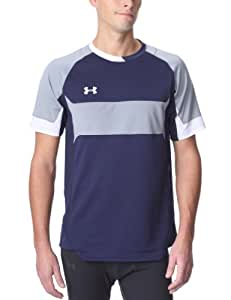 Under Armour SCAR Training Jersey Top entrainement rugby homme Marine S