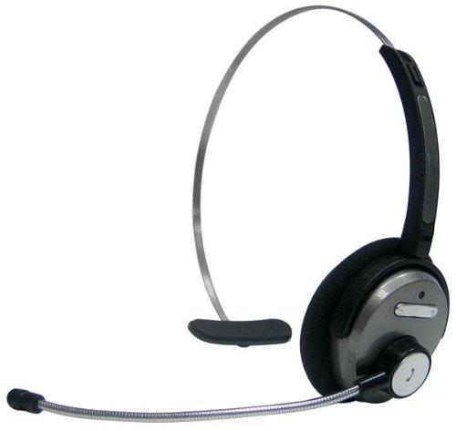 Avantalk BLUETOOTH HEADSET für Handy – MSN – Skype – Voip – Game 95a395284efe0