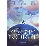 Un Muchacho Llamada Norte (North) [Region 2]