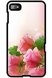 IndiaRangDe Hard Back Cover FOR BlackBerry Z10