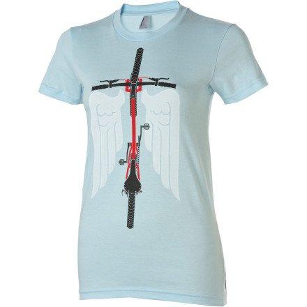 Buy Low Price Twin Six Rocker T-Shirt – Short-Sleeve – Women's (B007PCQCQW)