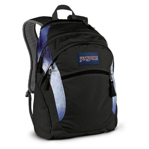 JanSport Wasabi Backpack (Navy Fade Away)