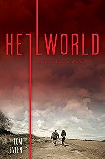 Book Cover: Hellworld