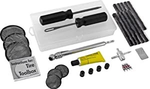 Bell 22-5-01280-M Tire Toolbox Kit