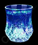 7-COLOR FLASHING FANCY GLASS - 2 PCS