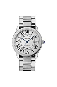 Cartier Ronde Solo Watch W6701011