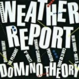 Weather Report - Domino Theory - CBS - CBS 25839