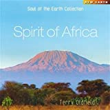 echange, troc Terry Oldfield - Spirit Of Africa