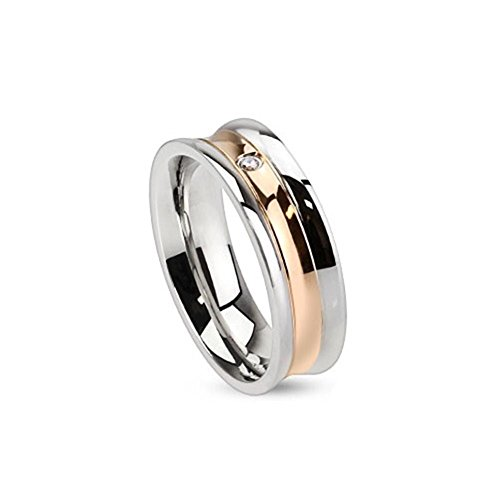 paula-fritzr-bague-en-acier-inoxydable-acier-chirurgical-316l-6-ou-8-mm-largeur-moyen-bande-or-rose-