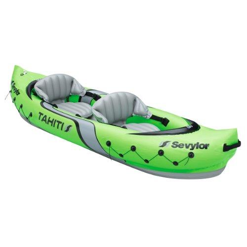 Sevylor Tahiti 2 Person Kayak