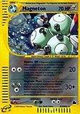 Pokemon Magneton (H19) Skyridge Holofoil