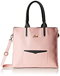 Lavie Women's Handbags (Pink)