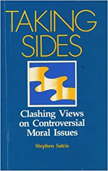 taking sides issue 11 Taking sides variation: taking sides  issue 11: do biofuels enhance energy security  taking sides clashing views on environmental issues: full text.