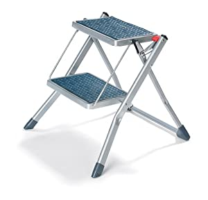 Amazon Com Polder Ldr 90401 76 Mini 2 Step Stool Without