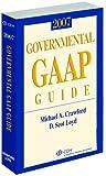 img - for Governmental GAAP Guide, 2007 (Miller Governmental Gaap Guide) book / textbook / text book