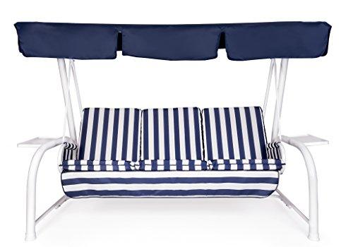 hollywoodschaukel dach g nstig kaufen. Black Bedroom Furniture Sets. Home Design Ideas