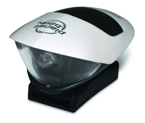 Planet Bike 3042 Spok LED Micro Headlight