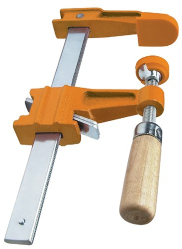Jorgensen 3712-LD 12 Mini Light-Duty Steel Bar Clamp