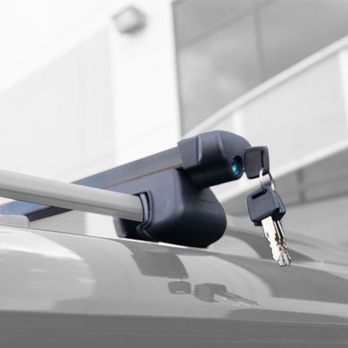 Lt Sport Sn#100000000141-208 For Land Rover Discovery/Lr2/Lr3 Cross Bars Aluminum Carrier Roof Rack