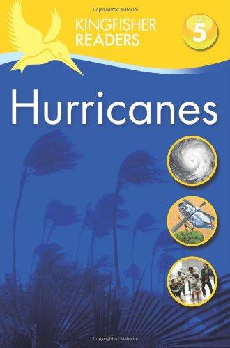 Hurricanes (Kingfisher Readers. Level 5)