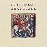 PAUL SIMON GRACELAND 25TH ANNIVERSARY EDITION CD/DVD -FEATURINGUNDER AFRICAN SKIES FILM- +bunus(+DVD)(ltd.remaster)