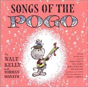 Songs of the Pogo Buy on Amazon