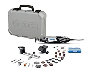 Dremel 4000-2/30 120-Volt Variable Speed Rotary Tool Kit - Corded