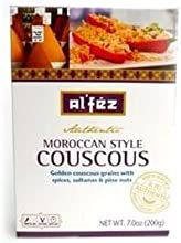 12 PACK - Alfez Moroccan Spiced Couscous 200 g 12 PACK - SUPE RSAVE R- SAVE MONEY