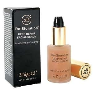 Z. Bigatti Re-Storation Deep Repair Facial Serum 29ml/1oz