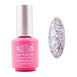 Amazon.com : Manicure products gel polish Nail Art 8ml 240 colors #237