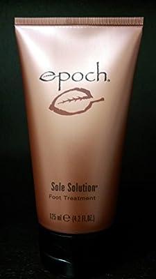 Nu Skin's Foot Cream Sole Solution heals dry cracked feet (125ml)