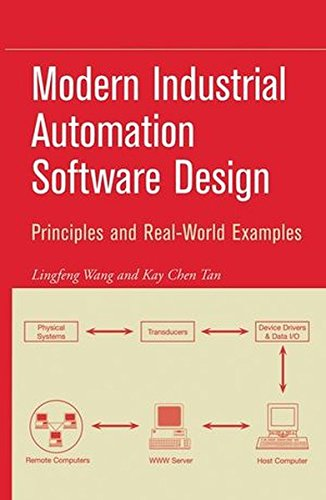Modern Industrial Automation Software Design: Principles and Real-World Applications
